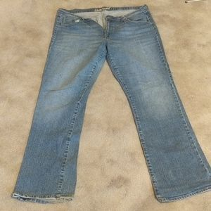 Old Navy Sweetheart Jean Bootcut